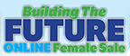 Logo image for Building the Future Online Female Sale