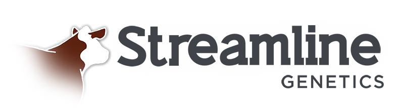 Logo image for Streamline Genetics
